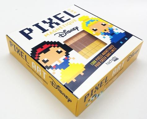Pixel Art Reine Des Neiges