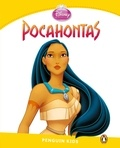 Disney - Pocahontas.