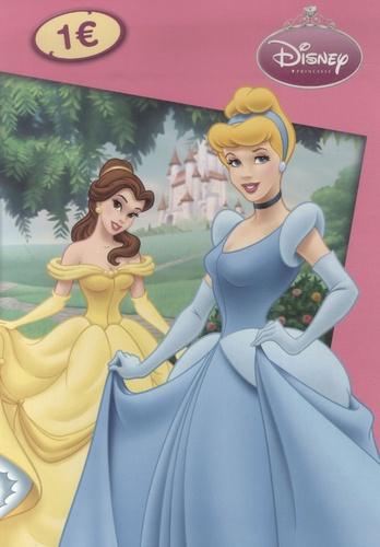 Disney - Princesse Colo-jeux.