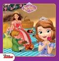 Disney - Princesse Sofia.
