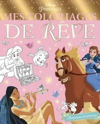 Disney - Princesses et animaux.