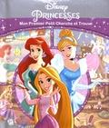 Disney - Princesses - Mon premier petit cherche et trouve.
