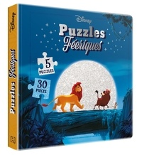 Disney - Puzzle féérique Disney.