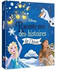Disney - Raconte-moi des histoires de l'hiver.