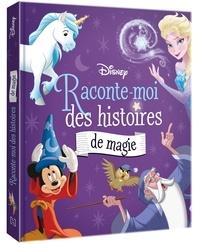 Disney - Raconte-moi des histoires de magie.