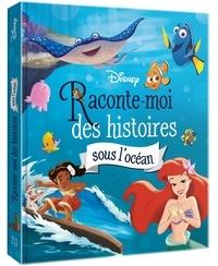 Disney - Raconte-moi des histoires sous l'océan.