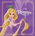 Disney - Raiponce.
