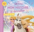 Disney - Raiponce. 1 CD audio