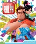 Disney et Art Mawhinney - Ralph 2.0.