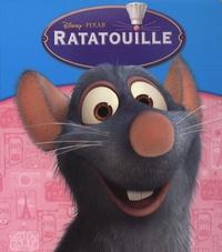 Disney - Ratatouille.