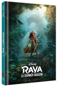 Disney et Emmanuelle Caussé - Raya et le dernier dragon.