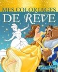 Disney - Robes de bal.