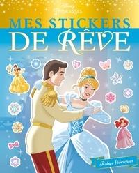 Disney - Robes féeriques - Disney princesses.