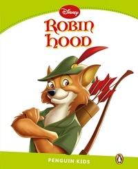 Disney - Robin Hood.