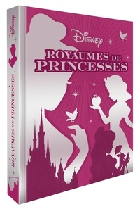Disney - Royaumes de princesses.