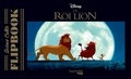 Disney - Scènes cultes Flipbook Le Roi Lion.