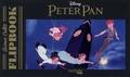 Disney - Scènes cultes Flipbook Peter Pan.