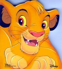 Disney - Simba et ses amis.