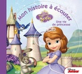 Disney - Sofia, une vie de princesse.