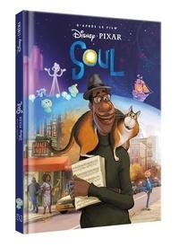 Disney - Soul - D'après le film.