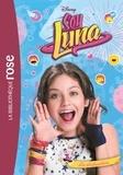 Disney - Soy Luna Tome 12 : La déclaration.