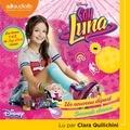 Disney - Soy Luna - Tome 1, Un nouveau départ ; Tome 2, Seconde chance.