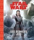 Disney - Star Wars Episode VIII Les derniers Jedi.