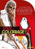 Disney - Star Wars Les derniers jedi.