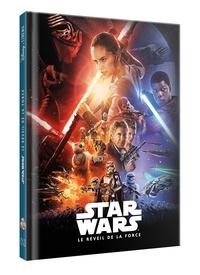 Disney - Star Wars - Le réveil de la force.