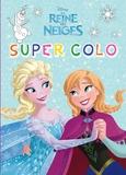 Disney - Super colo La Reine des Neiges.