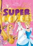 Disney - Super colos Disney Princesses.