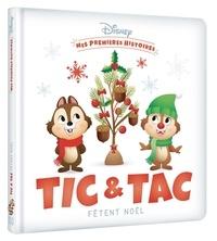 Disney - Tic et Tac fêtent Noël.