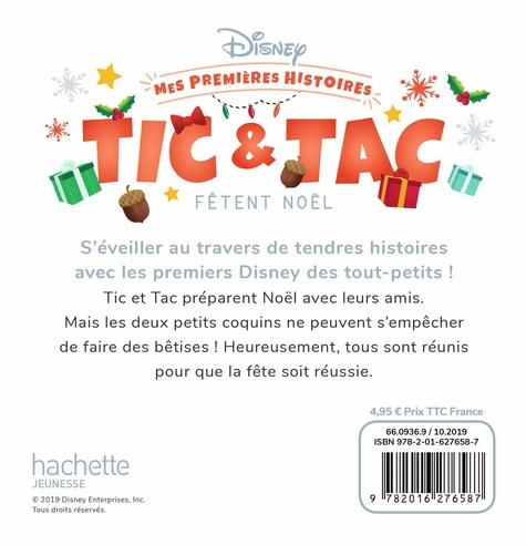 Tic et Tac fêtent Noël