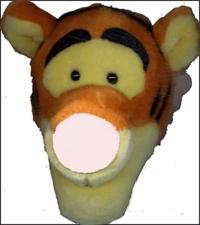 Disney - Tigrou - Un ami comme Tigrou.