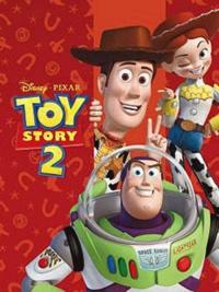 Disney - Toy Story 2.