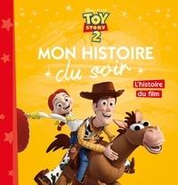 Livres de téléchargement en ligne gratuits Toy Story 2  - L'histoire du film 9782016260234 PDF