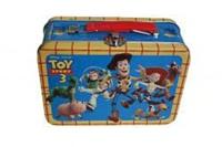 Disney et  Pixar - Toy story 3, ma valisette métal.