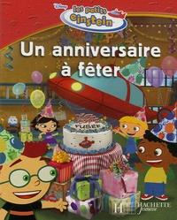 Disney - Un anniversaire à fêter.