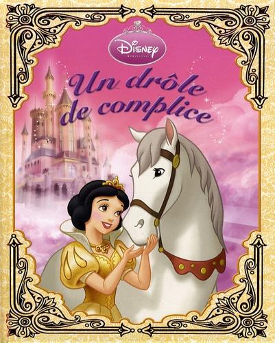 Disney et Lara Bergen - Un drôle de complice.