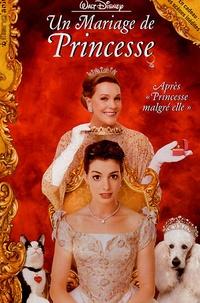 Disney - Un Mariage de Princesse.