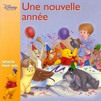 Disney - Une nouvelle année.