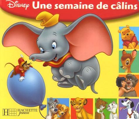 Disney - Une semaine de câlins.