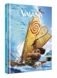 Disney - Vaiana, la légende du bout du monde.