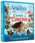 Disney - Vaiana - Comme au cinéma.
