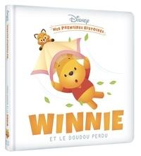 Disney - Winnie et le doudou perdu.