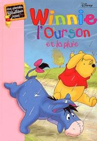 Deedr.fr Winnie l'Ourson et la pluie suivi de Winnie l'Ourson cuisine avec Maman Gourou Image