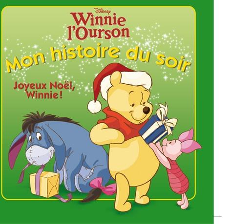 Joyeux Noel Histoire Des Arts.Winnie L Ourson Mon Histoire Du Soir Joyeux Noel Winnie Album