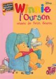 Disney et Robbin Cuddy - Winnie l'Ourson, nounou de Petit Gourou.