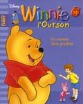 Disney - Winnie l'Ourson Tome 2 : Un ourson bien prudent.