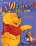 Disney - Winnie l'Ourson Tome 3 : Vive l'école !.